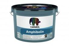 Dažai universalūs CAPAROL  Amphibolin (Bazė A), pusiau matiniai 10L