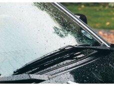 Automobilių stiklų plovikliai