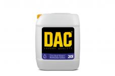 DAC distiliuotas vanduo dac 20l