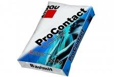 25kg Armavimo klijavimo mišinys ProContact BAUMIT