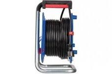 Garant Export kabelių ritė - H05VV-F 3G1,5 - 25m