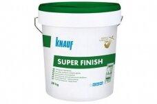 28KG GLAISTAS  SUPER FINISH (KNAUF)