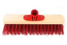Šepetys grindiniui spalvotu plauku Vorel, 60 cm