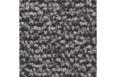 Durų kilimėlis MARS 007 60 x 90 cm tamsiai pilkas