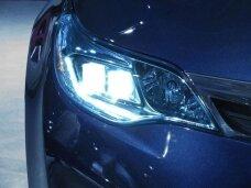Automobilių lemputės