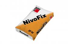 25KG Klijavimo mišinys NivoFix BAUMIT