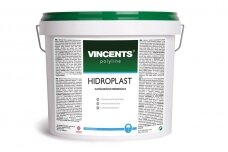 Hidroizoliacinė danga Vincents Polyline Hidroplast 4 kg