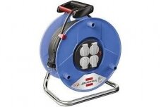 Garant DSS W-F kabelių ritė - H05VV-F 3G1,5 - 50m