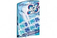 WC tualeto gaiviklis-valiklis ACE, Marine breeze, 2 x 48 g