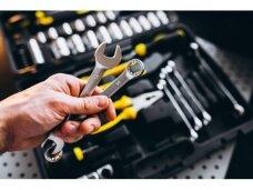 Mechaniniai įrankiai