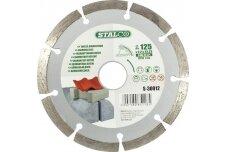 Deimantinis diskas STALCO 125x2,0x22,23mm