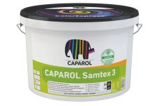 DAŽAI CAPAROL SAMTEX 3 (BAZĖ A) 10L