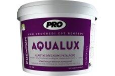 Glaistas AQUA LUX 1,5kg