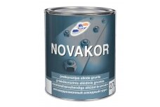 Gruntas Novakor 0,9L, pilkas