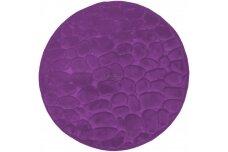 Kilimėlis voniai Bellarina, violetinis