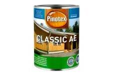 1L PINOTEX CLASSIC AE RAUDONMEDIS