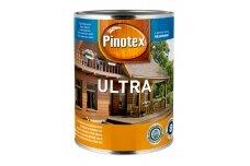 1L PINOTEX ULTRA RAUDONMEDIS EU 57481-18007