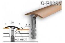 Profilis PVC Myck, 30 mm